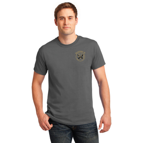 Buccaneer 18 50th Anniversary Men's Cotton T-Shirt