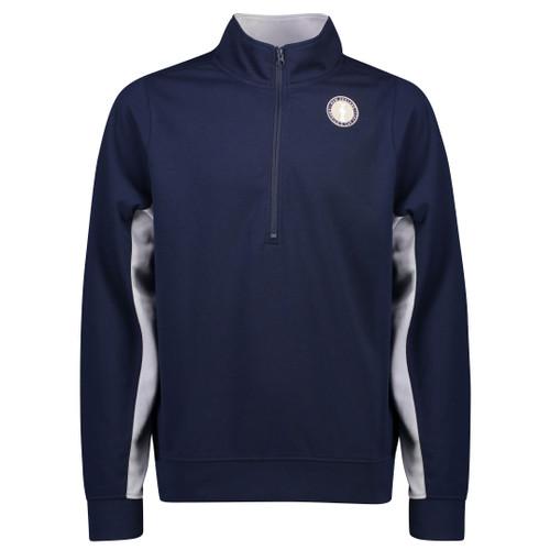 36th America's Cup Rangitoto Sweatshirt — Navy