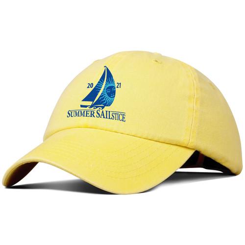 2021 Summer Sailstice Cap
