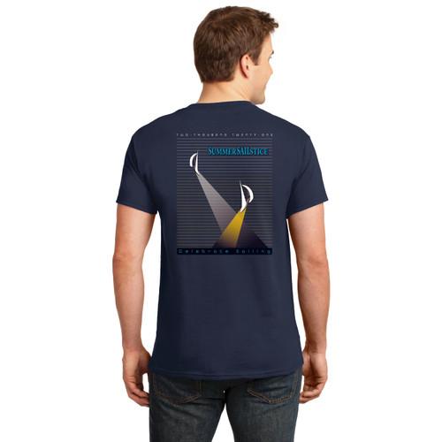 2021 Summer Sailstice T-Shirt