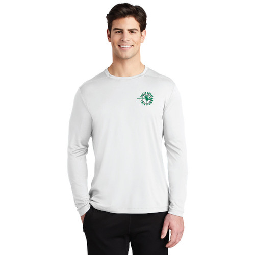 South Shore Yacht Club UPF 50+ Wicking Shirt (Customizable)