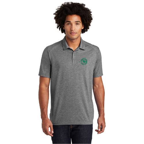 South Shore Yacht Club Men's Wicking Polo (Customizable)