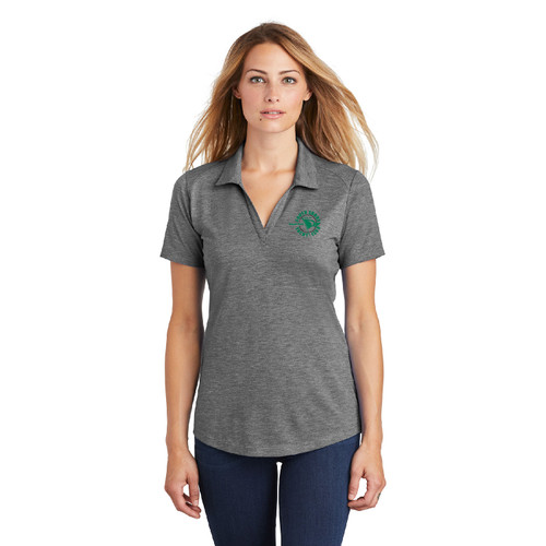South Shore Yacht Club Women's Wicking Polo (Customizable)