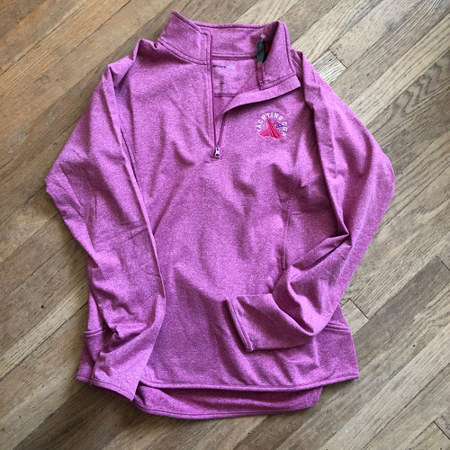 SDYC Yachting Cup 2021 Women's Sport-Wick® Stretch 1/4 Zip Wicking Pullover