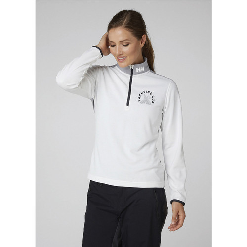 SDYC Yachting Cup Women's Rapid 1/2 Zip Performance Top by Helly Hansen®