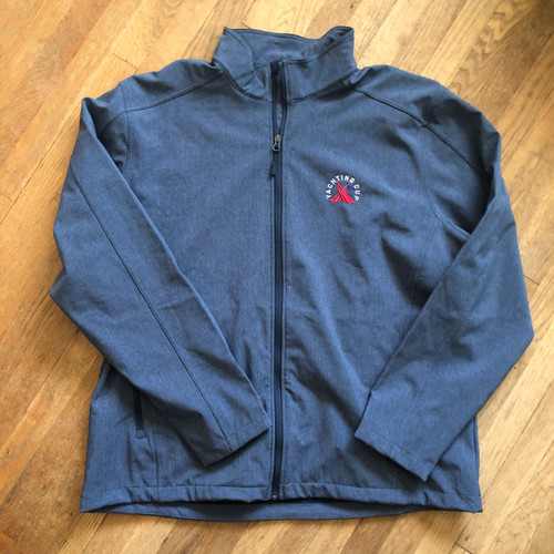 SDYC Yachting Cup 2021 Men's Soft Shell Jacket