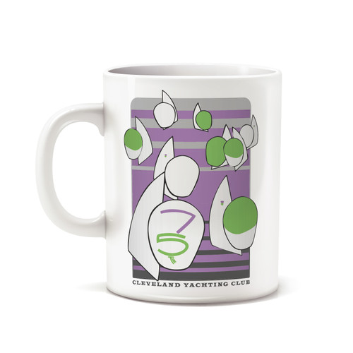 Thistle Nationals 2021 Coffee Mug