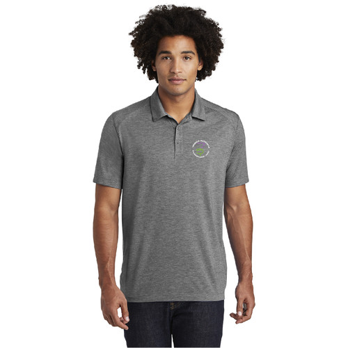 Thistle Nationals 2021 Men's Wicking Polo (Customizable)
