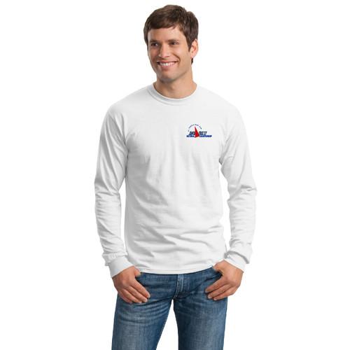Santa Cruz 27 Nationals 2021 Long Sleeve Cotton T-Shirt
