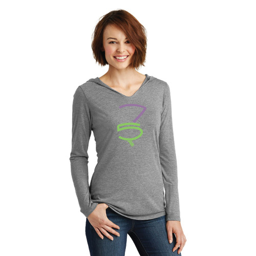 Thistle Nationals 2021 Women's Cotton Hoodie