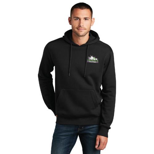 Thistle Nationals 2021 Unisex Hooded Sweatshirt
