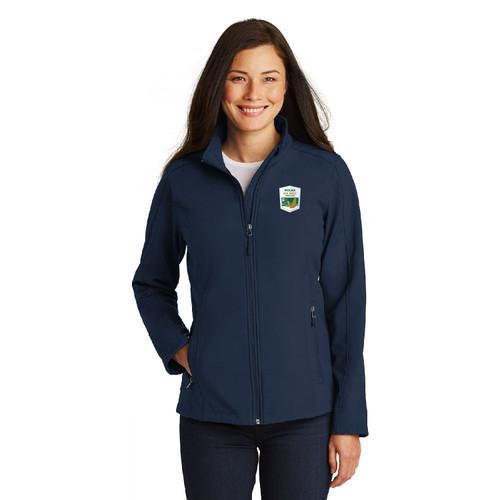 Rolex Big Boat Series 2021 Women's Soft Shell Jacket (Customizable)
