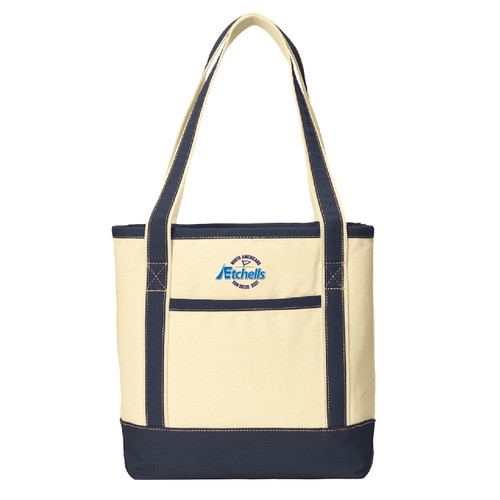 Etchells North Americans 2021 Boat Tote (Customizable)