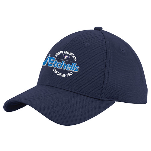 Etchells North Americans 2021 Wicking Sailing Cap (Customizable)