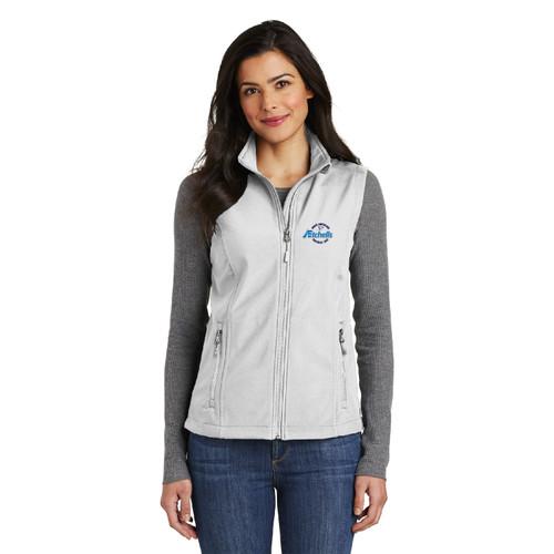 Etchells North Americans 2021 Women's Soft Shell Vest (Customizable)