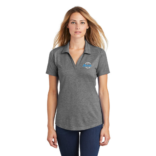 Etchells North Americans 2021 Women's Wicking Polo (Customizable)