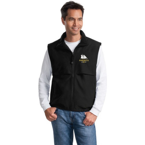 Yacht America USA-1 Men's Vest