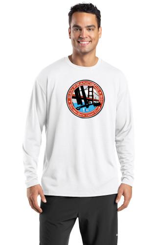34th America's Cup 2013 Golden Gate Bridge Wicking Shirt