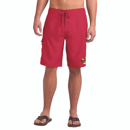 CLEARANCE! Mount Gay® Rum Sailing Board Shorts