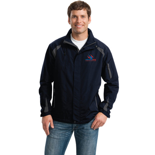 Vineyard Race Men's Waterproof Jacket
