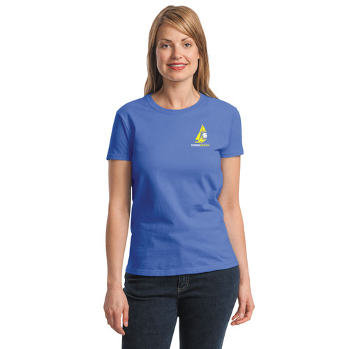 2015 Summer Sailstice Women's Crew T-Shirt