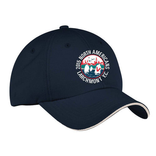 Viper 640 North American Championship 2015 Wicking Sailing Cap