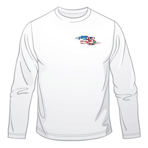 Golden Gate YC & Royal Hamilton ADC Wicking Shirt (A1)