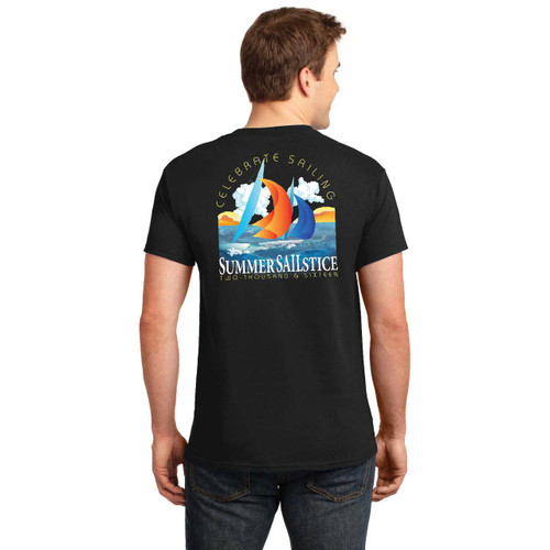 2016 Summer Sailstice T-Shirt
