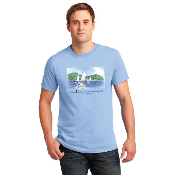 SALE! El Toro North American's 2016 Men's Cotton T-Shirt