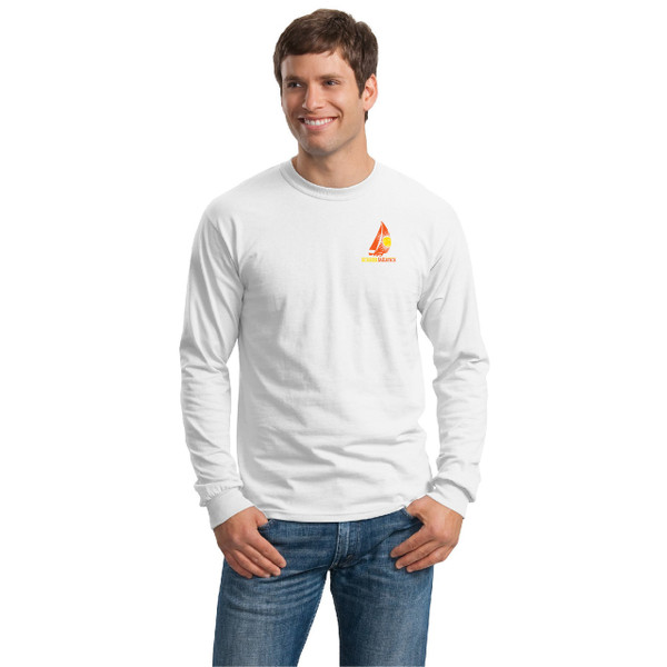2018 Summer Sailstice Long Sleeve T-Shirt
