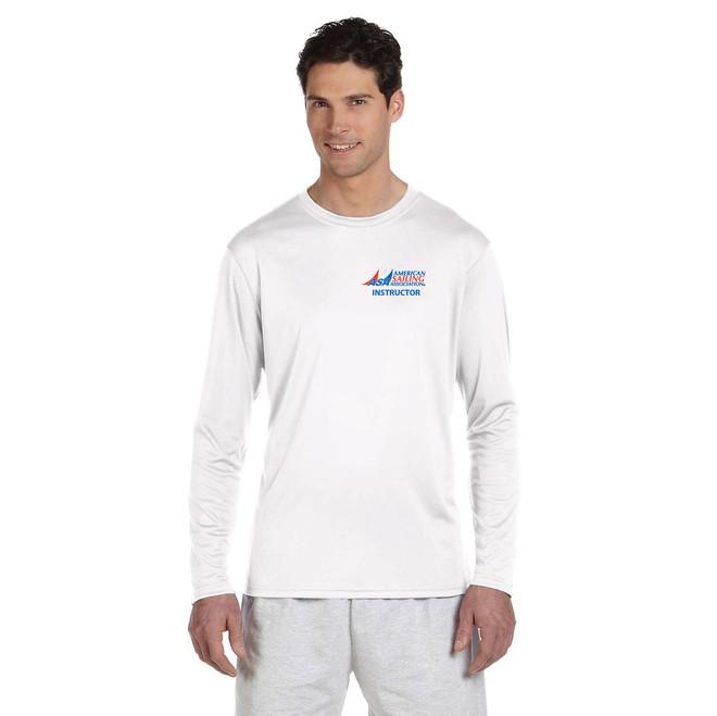 ASA Instructor UPF 50+ Wicking Shirt