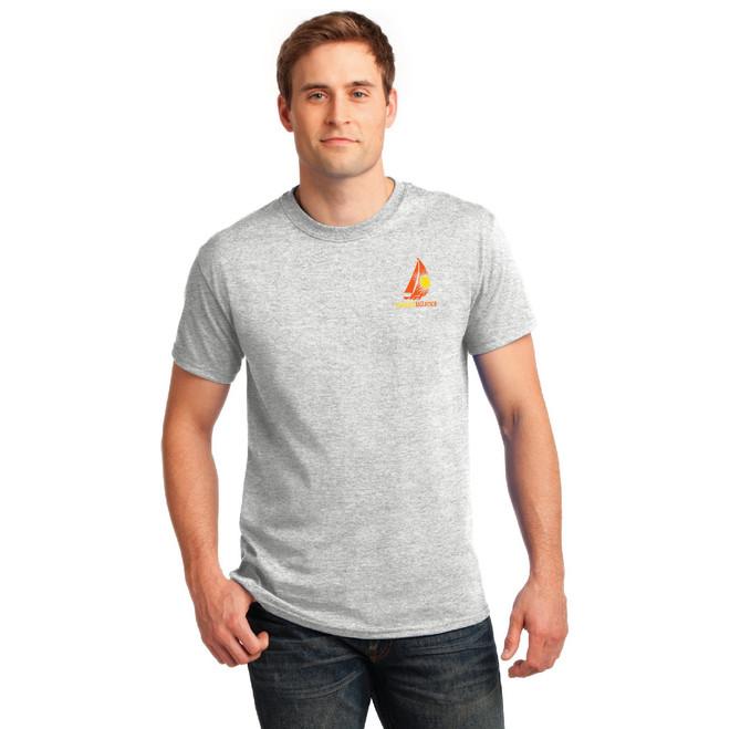 2018 Summer Sailstice T-Shirt Ash
