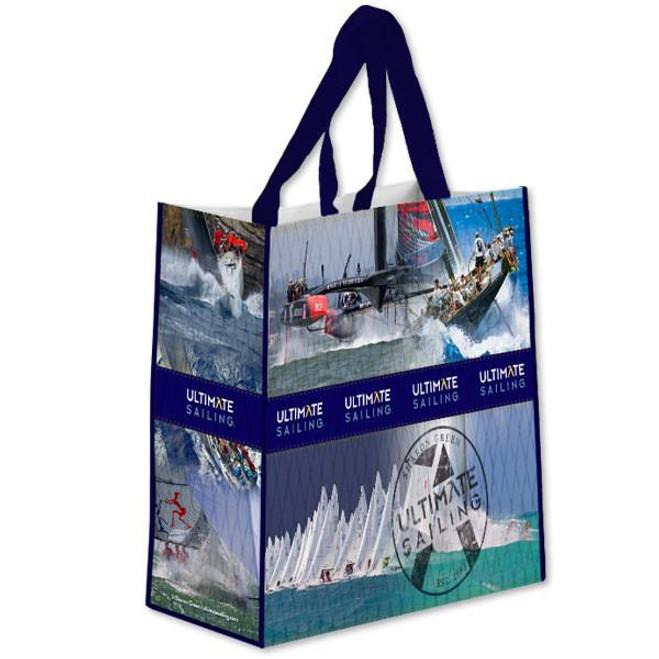 Ultimate Sailing Reusable Shopping Bag
