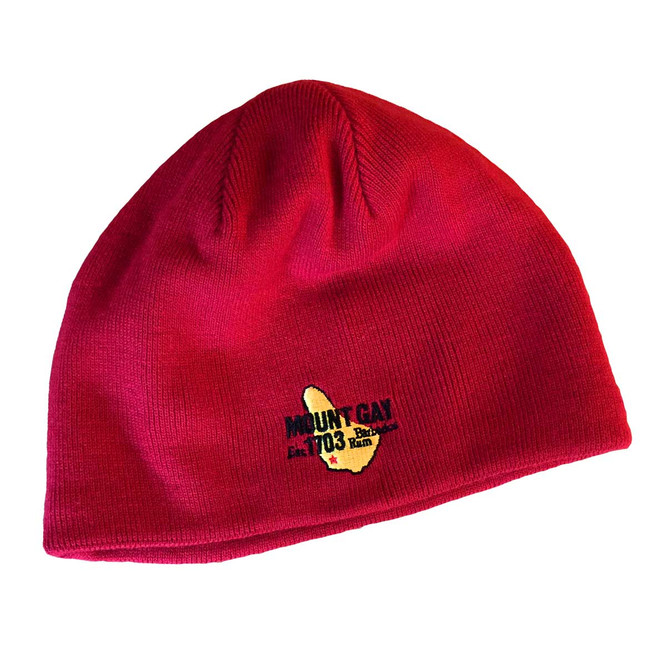 Mount Gay®Rum Beanie by Helly Hansen® (LIMITED EDITION)