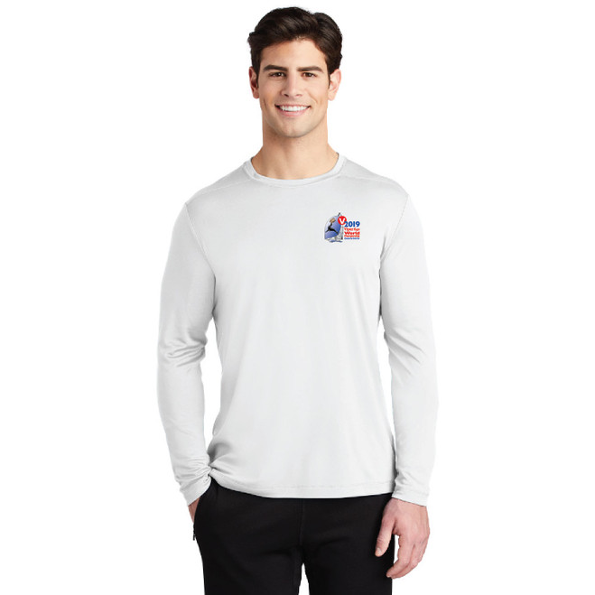 Viper 640 World Championship 2019 UPF 50+ Wicking Shirt (Customizable)