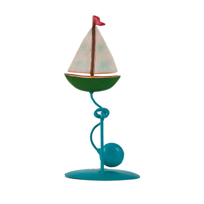 Baby Skyhook Boat Balance Toy by Authentic Models