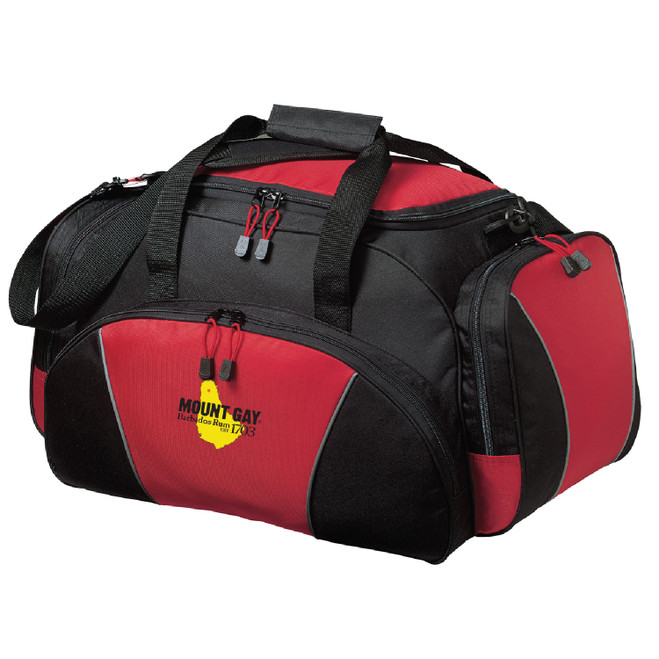 Mount Gay® Rum Island Hopper Duffel Bag (2,160 cu in)