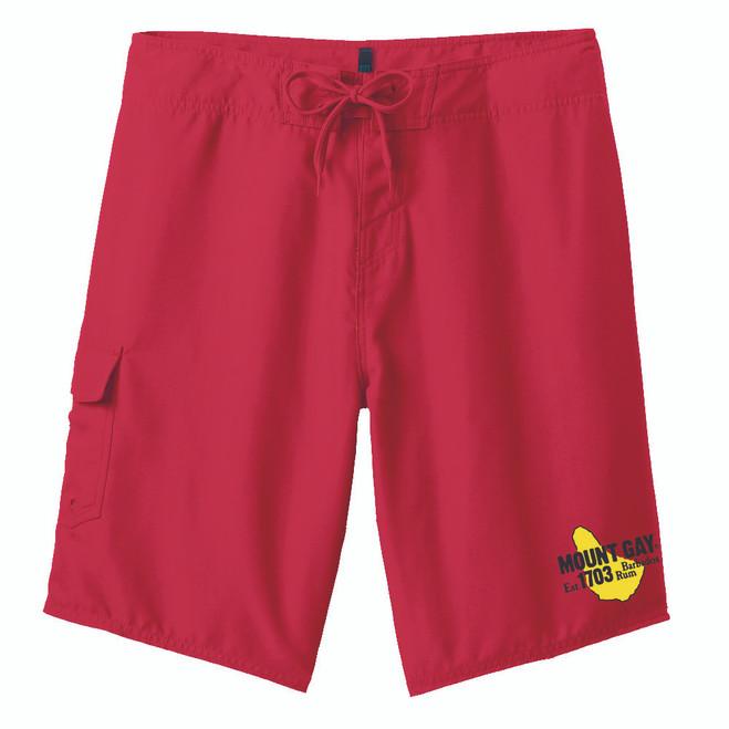 CLEARANCE! Mount Gay® Rum Sailing Board Shorts
