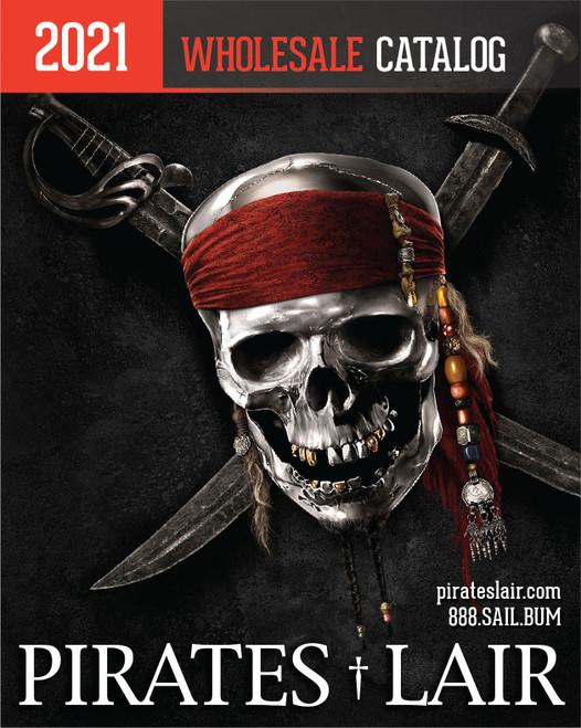The Pirates Lair Custom Apparel E-Books (FREE PDF Download)