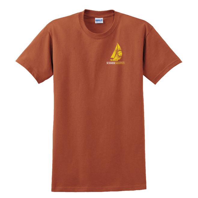 2014 Summer Sailstice T-Shirt