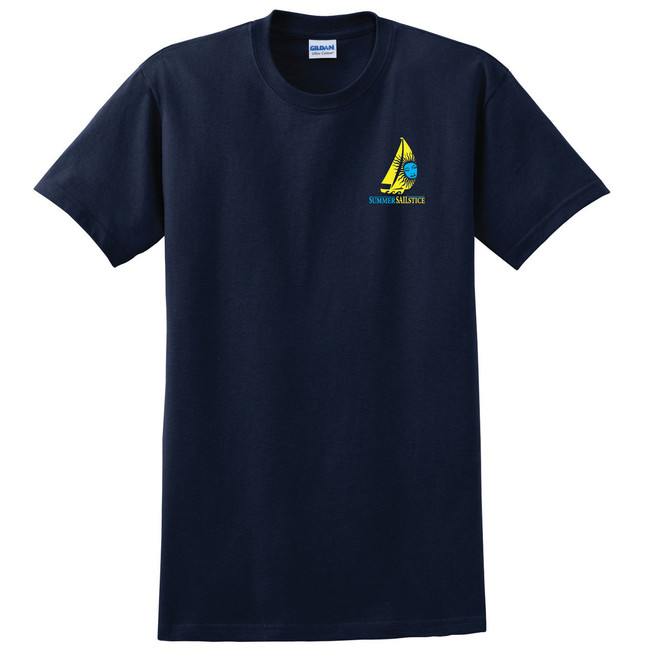 2015 Summer Sailstice T-Shirt