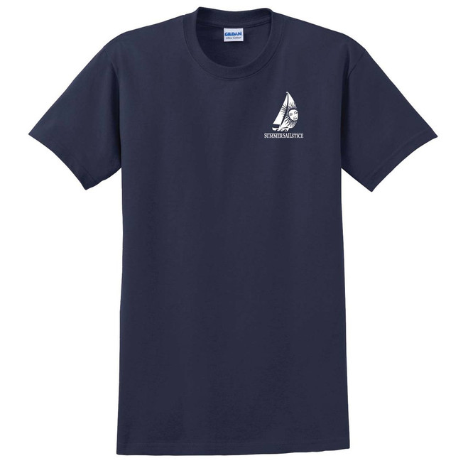 SALE! Summer Sailstice Graphic T-Shirt