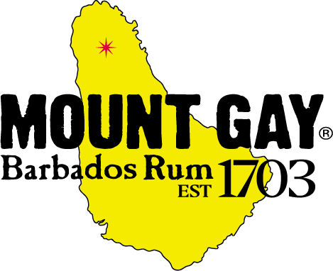 Mount Gay Rum Eclipse Black T Shirt Sz XL Only Sailing Regatta Barbados ⛵️