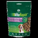 Vetalogica VitaRapid Digestive Health Daily Treats for Dogs - 7.4oz (210g)