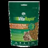 Vetalogica VitaRapid Tranquil Daily Treats For Cats - 3.5oz (100g)