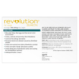 Revolution for Dogs 40.1-85 lbs (20.1-40 kg) - Teal 3 Doses with Bonus Allwormer Tablets
