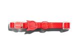 Zee.Cat NeoPro Red Cat Collar