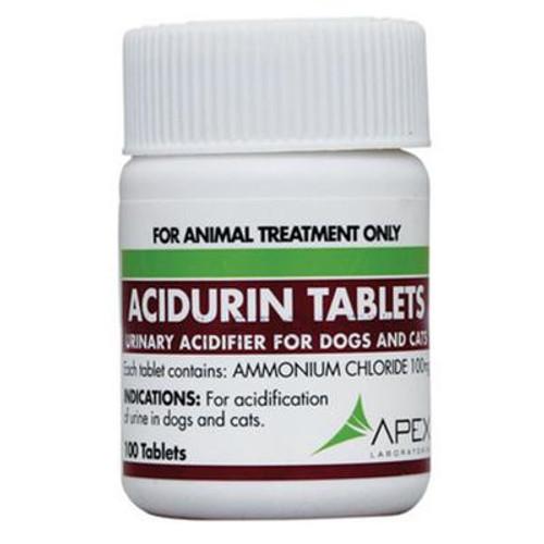 Acidurin