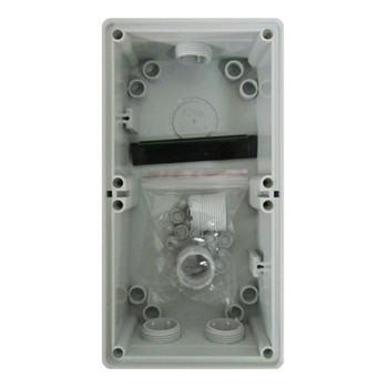 3 Phase 5 Pin Switched Socket Outlet IP66