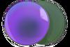 Penny Violet Iridium